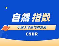 2020年自然指数中国大学排名完整版