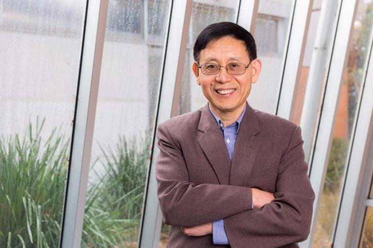 厦门大学校友蔡文炬教授当选澳大利亚科学院院士-第1张图片-中国大学排行榜